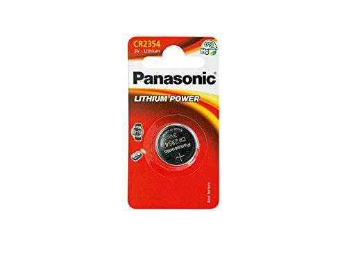 Panasonic PACR2354 Lithium Knopfzelle (3 Volt)