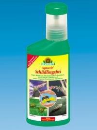 Schädlingsbekämpfung (Neudorff Spruzit Schädlingsfrei 250 ml)