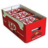 Nestlé KitKat 41,5g - Lot de 24