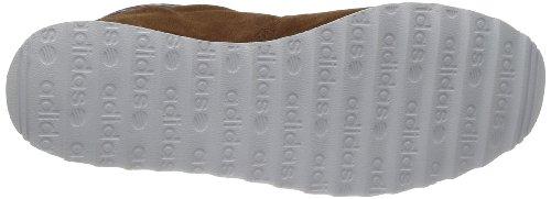 Adidas Neo Seneo Rugged Herren Schuhe Braun Braun (Braun-Weiß)