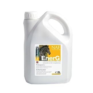 NAF - EnerG Horse Energy Supplement x Size: 2 Lt NAF – EnerG Horse Energy Supplement x Size: 2 Lt 31ztmGZaZQL