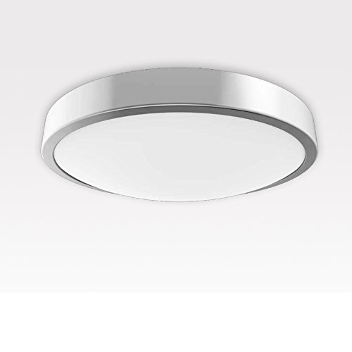 bathroom ceiling spotlights zone 1. silver led bathroom flush ceiling light fitting ~ ip44 rated zone 1 spotlights o