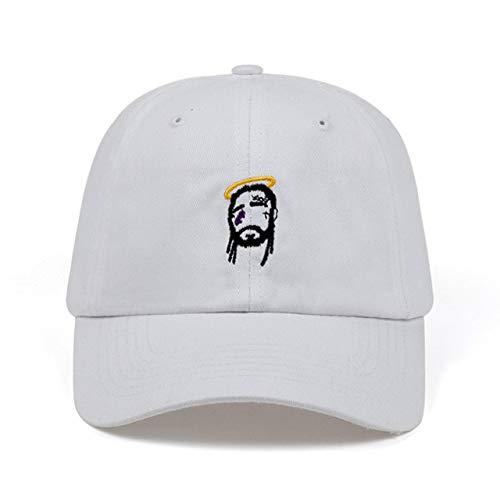 Neue Crown Engel Caps Männer Frauen Baseball-Hut Hip Hop Papa Hüte Baumwolle Einstellbare Mode Hysteresenkappen Knochen hohe Qualität - Frauen Engel-hut Für