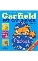 [Garfield Fat Cat Volume 2: A Triple Helping of Classic Garfield Humor]Garfield Fat Cat Volume 2: A Triple Helping of Classic Garfield Humor BY Davis, Jim(Author)Paperback
