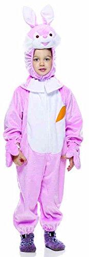 Rubie s it30620-todd-Kostüm Morbidosi: Hase, Kind, Größe Toddler