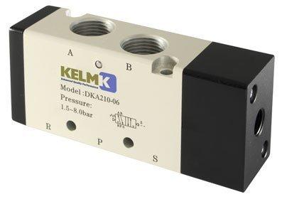 Pilot-ventil (KELMO - 5/2 1/2