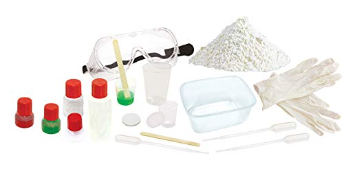 Science 4 You - The Science of Slime, Educational Slime Lab Making Kit and STEM Toy