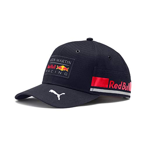 Aston Martin Red Bull Racing Kid's 2019 F1TM Team Gorra