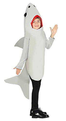 Guirca 87620 - Tiburón Infantil Talla 5-6 Años