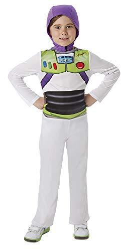 Rubies- Disfraz Buzz Lightyear, S (300355-S)