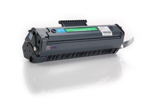Toner kompatibel zu HP 92A / C4092A | Schwarz / ca. 2500 Seiten | ersetzt Toner für HP Laserjet 1100 Serie 1100A SE 1100XI 3200 3200A 3200M 3200SE 3200XI 3220 / Canon LBP-200 LBP-250 LBP-350 -