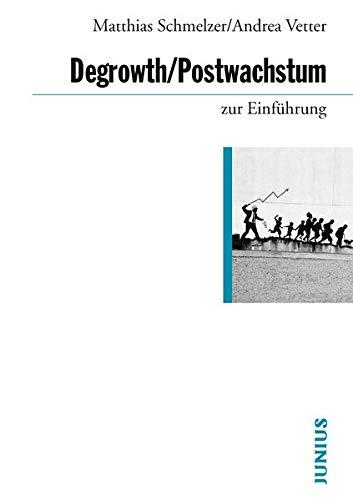 Degrowth / Postwachstum zur Einführung