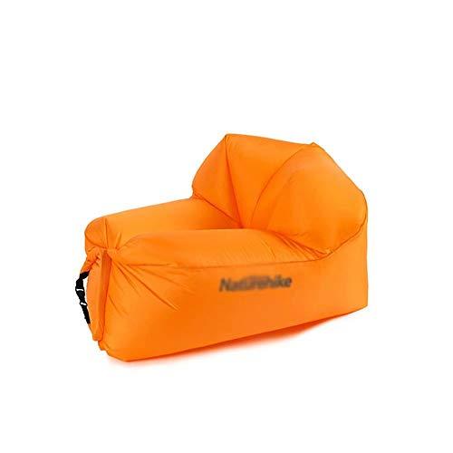 GG-Inflatable bed luftsofa,Aufblasbares Sofa,Luftcoach Hochwertige Wasserdichtes,Air Lounger