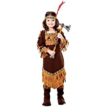 b20dc71c16cdd Glooke Selected Costume Indiana Deluxe Taglia L Bambina 11+