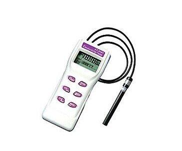 Gowe Leitfähigkeit TDS Meter Genauigkeit: 1% FS Bereich: 0~ 199.9ms/cm 0,00–199.9ppt (Leitfähigkeit Bereich Meter)