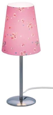Quandt 6001187300 Nachttischlampe Tischleuchte cone, Renaissance Rose / hellrosa von Quandt bei Lampenhans.de