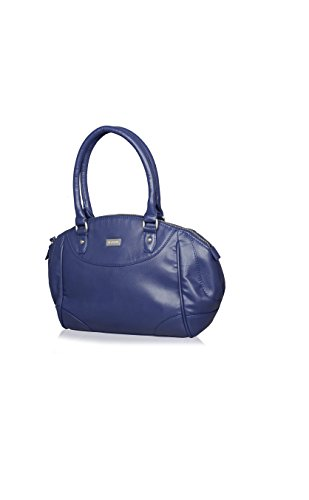 Satya Paul Women's Handbag (Navy Blue)