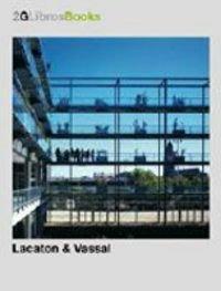2G Books: Lacaton & Vassal