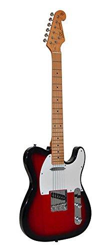 SX stl50–2TS S de guitarras Telecaster