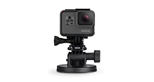 Fixations Ventouse Quick Release Gopro