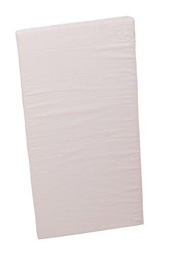 Osann Kinderbettmatratze Kindermatratze Babymatratze Dreamer in verschiedenen Größen und Ausstattungen, LGA schadstoffgeprüft, 120 x 60 x 7 cm weiß (Basic)