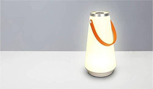 Futura Outdoor-beleuchtung (Unbekannt LED Nachtlicht Multifunktions Tragbare USB Lade Touch Stufenlos Dimmen Schlafzimmer Restaurant Cafe Outdoor Camping Licht)