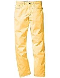 Sommerhose Hose für den Herren von Stones/Heine in Gelb