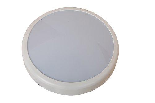 Sunsolar ssr1em, cloison d'urgence à LED 14W Blanc