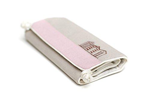 joyero-de-lino-Diseo-de-casetas-de-playa-color-crema-y-rosa