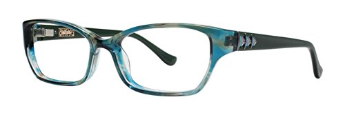 kensie-brillen-energie-smaragd-52-mm