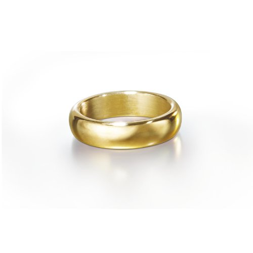 The Hobbit An Unexpected Journey Ring The One Ring (gold plated)