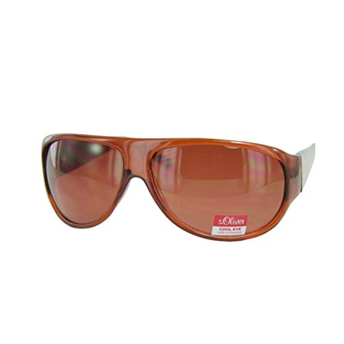 s.Oliver Sonnenbrille 0173 C3 brown SO01733