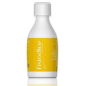 Zuccari Fisiodiur Gusto Ananas Soluzione Drenante e Depurativa - 300 ml