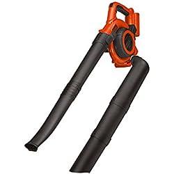 Black + Decker GWC3600LB-XJ Aspirateur souffleur sans batterie 36 V
