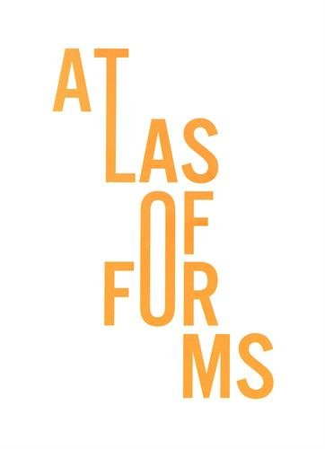 Atlas of Forms por Eric Tabuchi