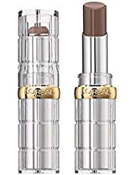 L'Oréal Paris Lipstick Color Riche Shine Addiction 643 Lippenstift glänzend, 1er Pack (1 x 4.8 g)