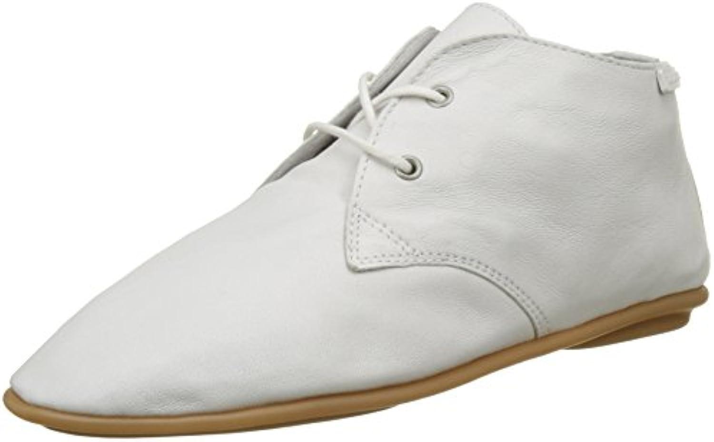 Pataugas Scott/N, Zapatos de Cordones Derby para Mujer