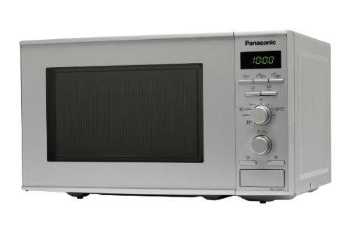 Panasonic Forno a Microonde Combinato, 20 l, 800 W