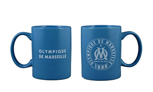 OLYMPIQUE DE MARSEILLE Mug Mistral Om - Collection Officielle [Divers]