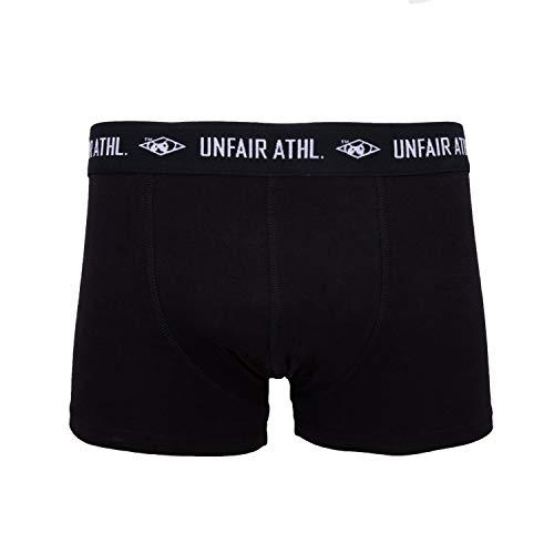 Unfair Athletics Athl. Boxer Shorts Black (M) -