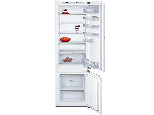 Aeg Kühlschrank 158 Cm : Einbau kühl gefrierkombination test wasserlebnis