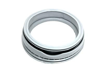 Bosch Siemens Washing Machine Door Seal Gasket. Equivalent to part number 354135