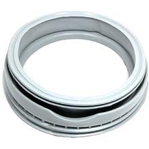 Bosch Maxx cwf, DMA, WFL Series lavadora puerta sello junta de goma 354135