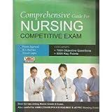 #1: Comprehensive Guide for Nursing Competitive Exam