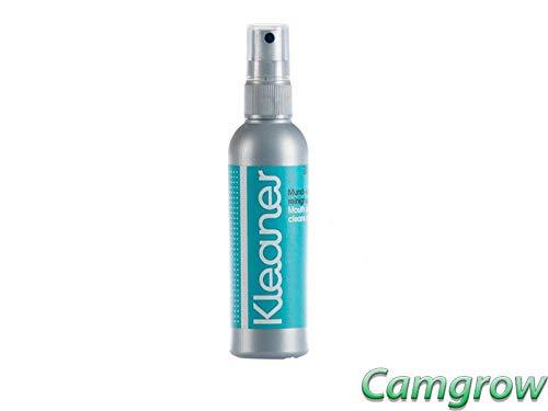 Kleaner Mund,- und Körperhygiene (100ml)