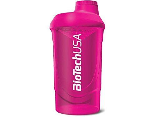 Biotech USA Wave Shaker pink