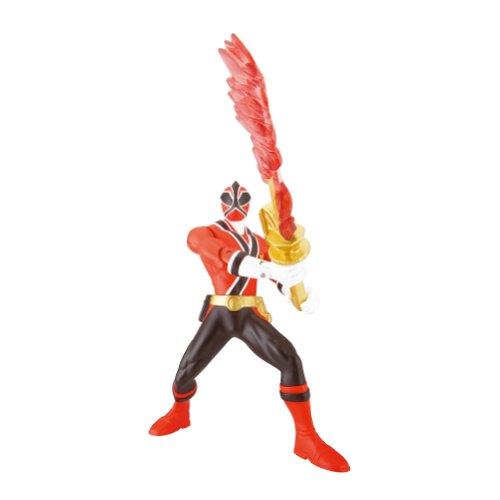 Power Rangers Samurai 31524 - Roter Katana Ranger