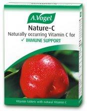A.Vogel Nature-C Vitamine Tabletten mit natürlichen Vitamin C 36 Kautabletten