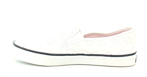 Sperry Sneaker Donna Bianco