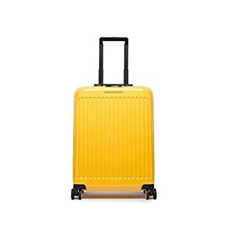 Piquadro ⁃ Trolley Rigido Tamaño Cabina Ultra Slim ⁃ Bv4425sk70